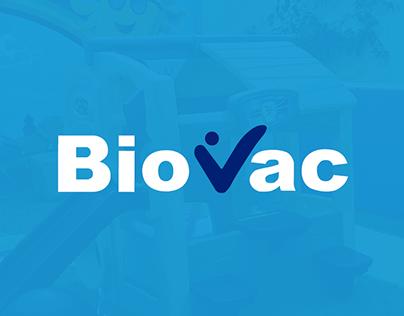 Branding / Cliente: Biovac