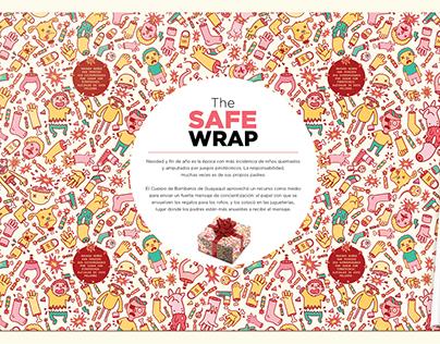 The Safe Wrap