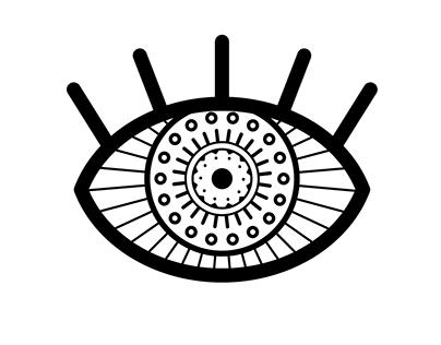 Miroir noir - Motion design