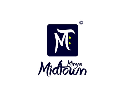 MIDTOWN LOGO DESIGN