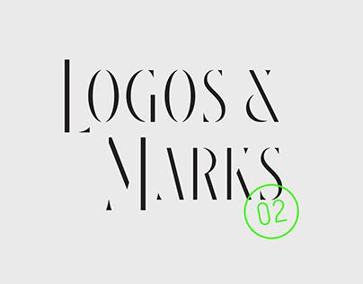 Logos & Marks 02