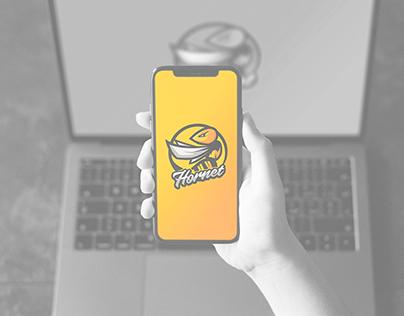 Hornet App - Logo