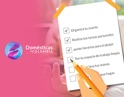 Redes Sociales Domésticas de Colombia
