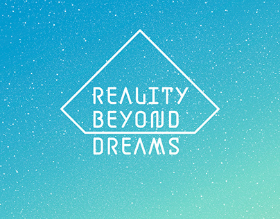 Corporate Design for Reality Beyond Dreams