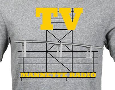 B-Town T-shirts