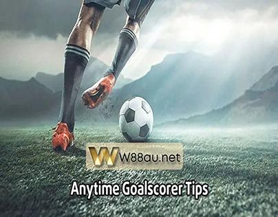 Anytime Goalscorer Betting Tips
