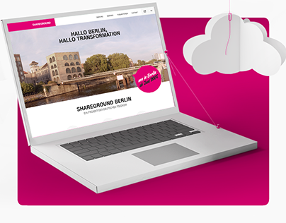 Telekom Shareground