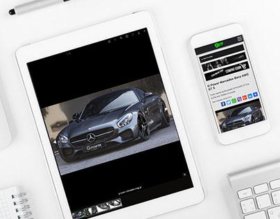 9tro - Car Media Company