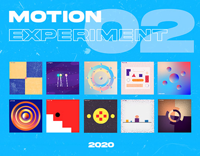 MOTION EXPERIMENT 02