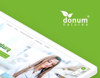 Donum naturea
