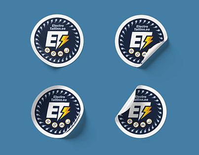 ElectroTallinn Identity + Website