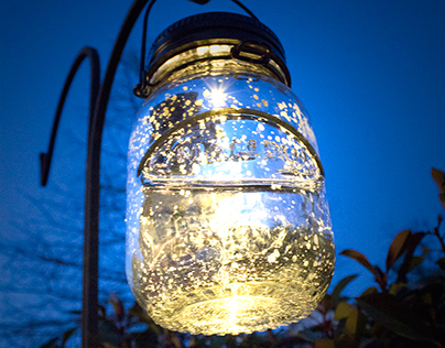 Product Lifestyle Photography - Malibu Lighting