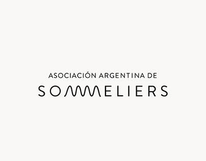 Diseño de marca para la AAS