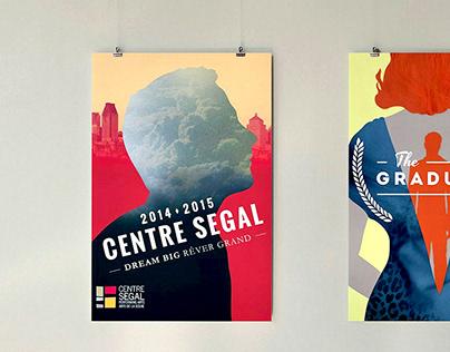 Segal Center