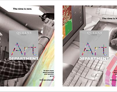 Art Department Brandbook