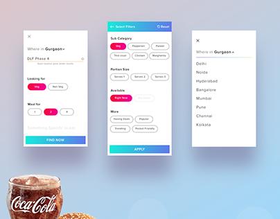 Ketchupp Progressive App
