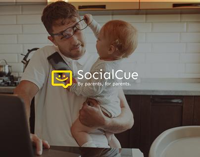 Service Design: SocialCue