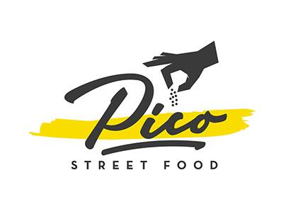 PICO Street food