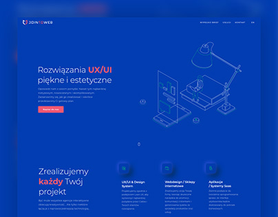 JOINTOWEB - Website
