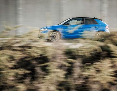 Audi A1 Urban Style