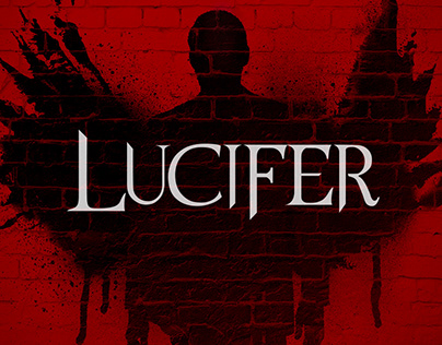 Lucifer - TV Show Identity