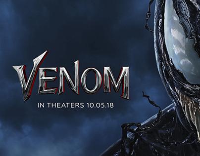 Venom 2018 - Design Concept
