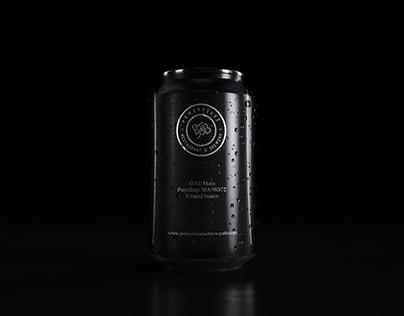 Logo Design / Packaging