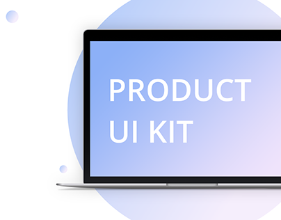 Product UI Kit