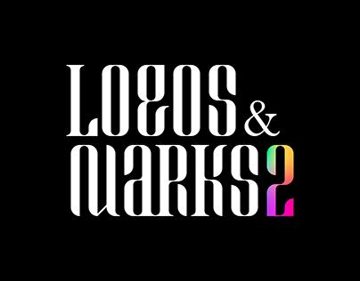 Logofolio. Vol 2