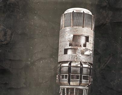 Forgotten Beacon