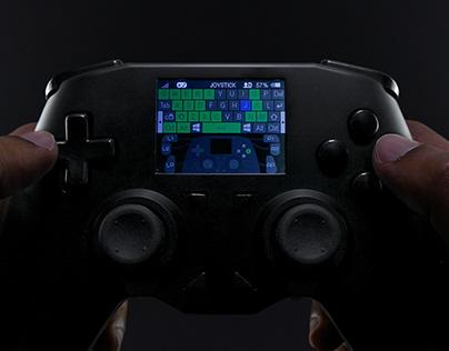 Universal Gamepad
