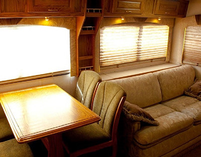 The Best RV Blinds
