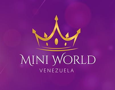 Branding Mini World Venezuela
