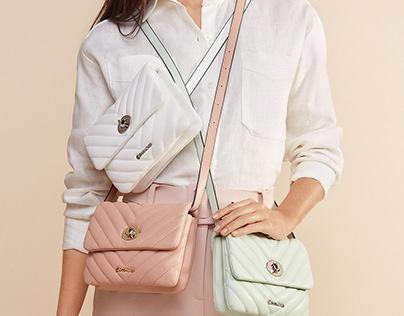 Bags Bags Bags • Dumond