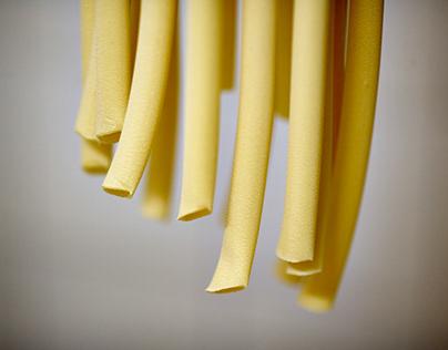 artisan pasta factory