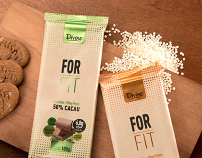 Divine Chocolates - For Fit