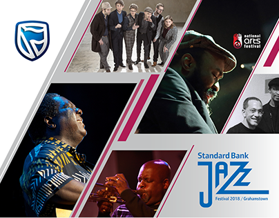 Standard Bank Jazz Festival, Grahamstown