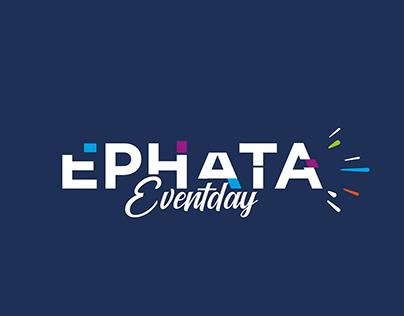 LOGOTYPE EPHATA Event Day