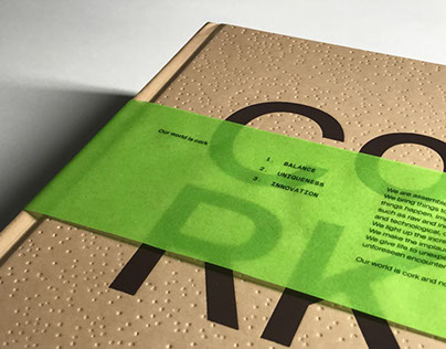 The Cork Book