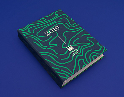 NCK Book Calendar 3