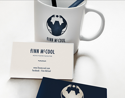 FINN McCOOL - Movie posters creator