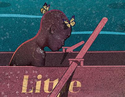 Little's Boat