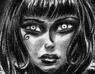 illustrations pierre noir