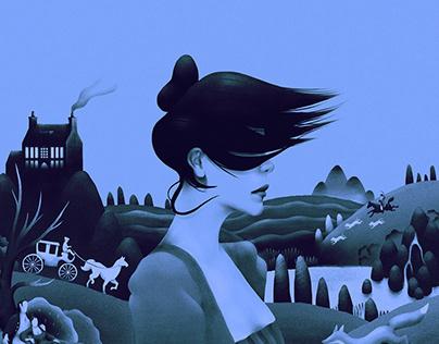Folha de S. Paulo • Mulheres na Literatura