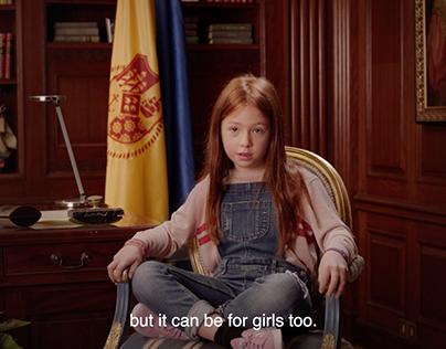 Pescanova / The Queens Speech / Film
