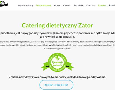 Catering dietetyczny Zator