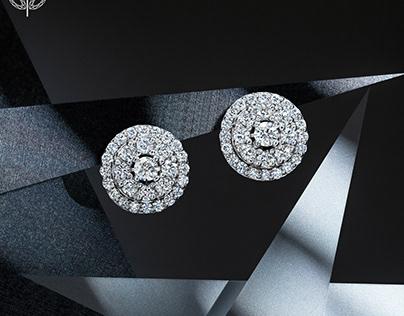 Jewelry SMM project