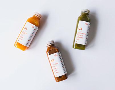 PowPow — juice pressery & more