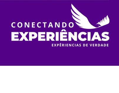 Site Empresa Conectando Experiências