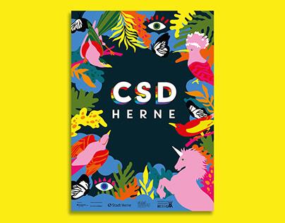 CSD Herne